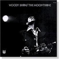 Woody Shaw The Moontrane
